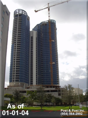 Las Olas River House Condo Fort Lauderdale Florida 333