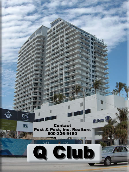 Q Club Resort And Residences